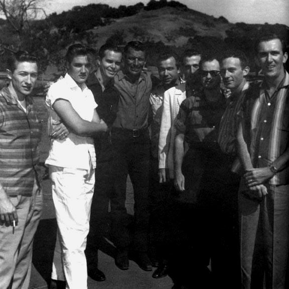 Elvis Presley - Elvis In The '50s - 1957